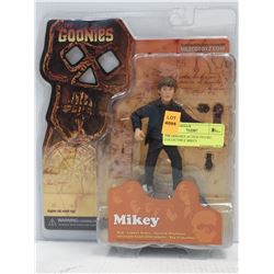 THE GOONIES ACTION FIGURE COLLECTIBLE MIKEY