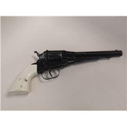 VINTAGE REMINGTON 44 CAP GUN PISTOL