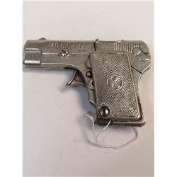 1930S MOUNTIE PISTOL CAP GUN
