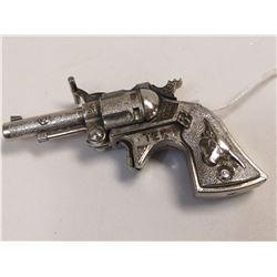 1950S HUBLEY TEX CAP GUN
