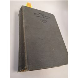 1938 EDITION GONE WITH THE WIND BOOK