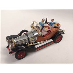 1967 CORGI CHITTY CHITTY BANG BANG TOY