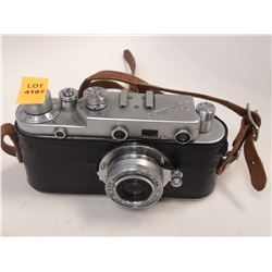 1950S ZOPQUU 35MM CAMERA MADE TO LOOK LIKE LEICA