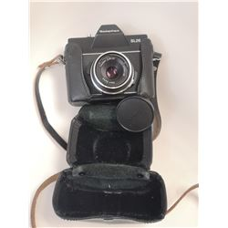 ROLLEIFLEX SL26 CAMERA WITH CASE