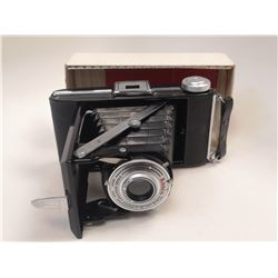 VINTAGE ANSCO READYSET CAMERA IN BOX