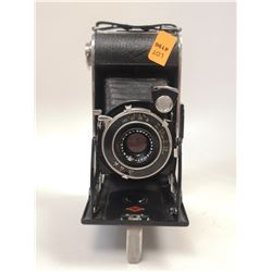 ART DECO AGFA FOLDING CAMERA