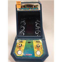 1979 COLECO GALAXIAN GAME WORKING