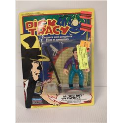 1990 DICK TRACY BIG BOY CAPRICE FIGURE SEALED