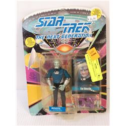 STAR TREK NEXT GENERATION BENZITE 1993