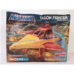 1980S MASTERS OF THE UNIVERSE TALON FIGHTER KIT