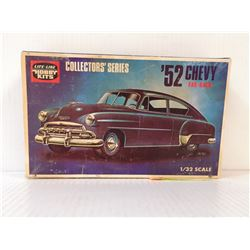 1952 CHEVY MODEL KIT VINTAGE WITH BOX