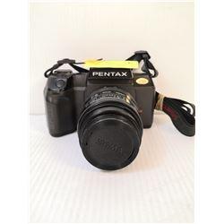 PENTAX SF10 35MM CAMERA