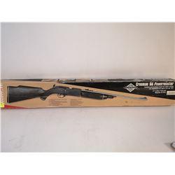 VINTAGE CROSSMAN 66 BB GUN IN BOX