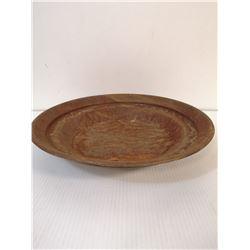 ANTIQUE GOLD PAN