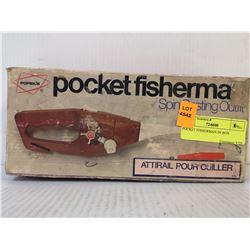 POCKET FISHERMAN IN BOX
