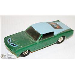 1960S ELDON MUSTANG SLOT CAR