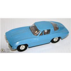 1960S ELDON CORVETTE  SLOT CAR