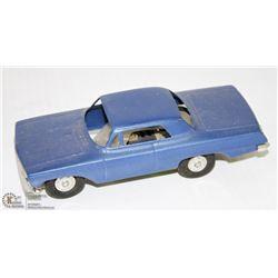 1960S ELDON CHEVY IMPALA SLOT CAR