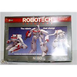 1980S REVELL ROBOTECH CHANGERS ROBOT KIT