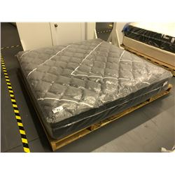 BEAUTYREST CRESCENDO KING SIZE MATTRESS