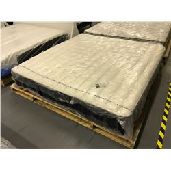 G.S. STEARNS MASTER CRAFTSMAN KING SIZE MATTRESS