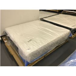 G.S. STEARNS HYBRID STYLE KING SIZE MATTRESS
