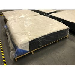 DELUX STYLE KING SIZE MATTRESS