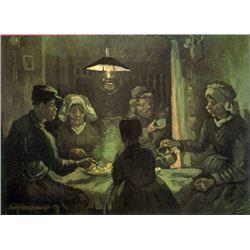 Van Gogh - Potato Ear