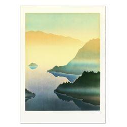 Lake by Rand