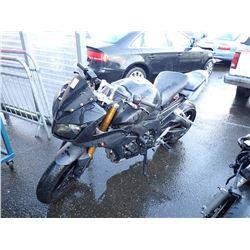 2007 Yamaha Motor Corp. FZ1