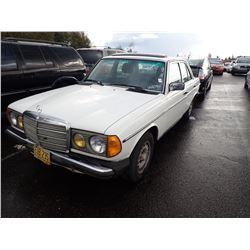 1981 Mercedes-Benz