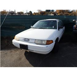 1995 Ford Escort