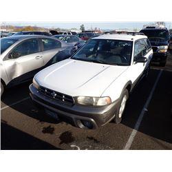 1996 Subaru Outback