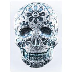 Sugar Skull - Day of the Dead Marogold