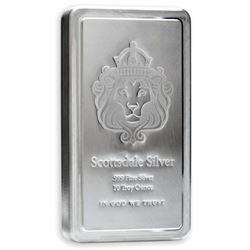 Scottsdale Mint - Collector Bullion 10oz Bar  Stacker