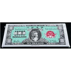 Hell Bank Original Brick Sealed, 50 x 1000.00
