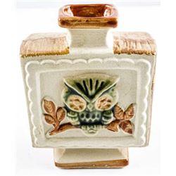 Hand Painted Bud Vase