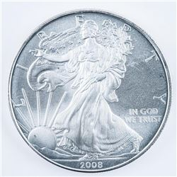 USA .999 Fine Eagle Dollar 1oz