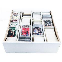 Estate - Monster Box of Basketball Cards