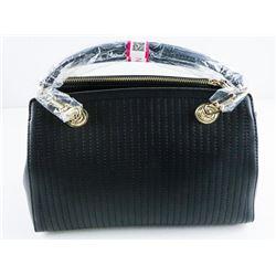 Designer SUSEN Handbag - Black