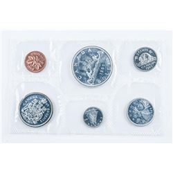 RCM 1965 Silver Proof Like Coin Set