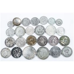 Estate Bag - Mixed Silver Coins