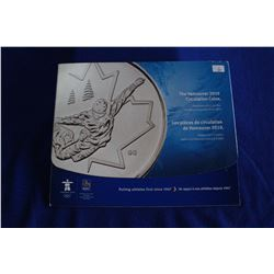 Canada Olympic Coins (17) - 2010