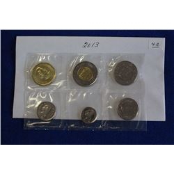 Canada Coin Set (1) - 2013, Unc.; Sealed