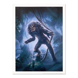 Predator by Chuck Jones (1912-2002)