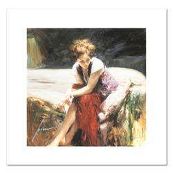 Whispering Heart by Pino (1939-2010)