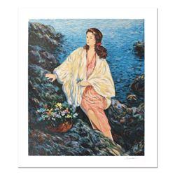Beauty by the Seaside by Semeko, Igor