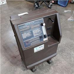 DEVO MC 44-90 MEDIGAS OXYGEN MACHINE