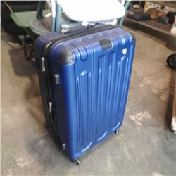 MIA TORO BLUE HARD CASE LUGGAGE