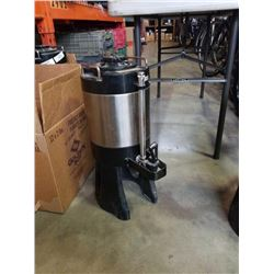 Grindmaster VS-1.5S 1 1/2 Gallon Vacuum Shuttle